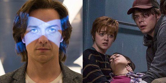 1. Estos eran los cameos de X-Men en Nuevos Mutantes