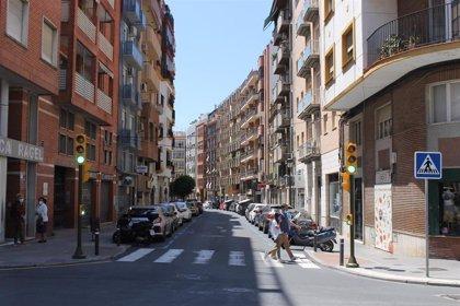Ayuntamiento de Huelva acomete reordenación del tráfico y semaforización de pasos de peatones para mejoras de movilidad