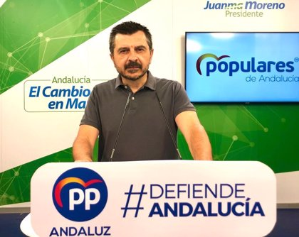 """PP-A cree que Díaz """"debe abandonar el triste papel de subalterna"""" de Sánchez """"en su maltrato"""" a Andalucía"""
