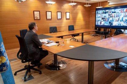La Xunta planteará la movilidad por toda Galicia si el Gobierno delega en las CCAA la gestión de la fase 3