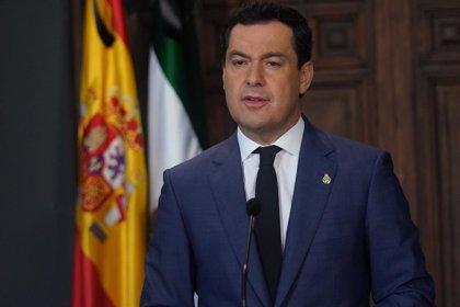 """Moreno: Andalucía está preparada para gestionar el Ingreso Mínimo y no aceptará """"privilegios"""" a otras ccaa"""