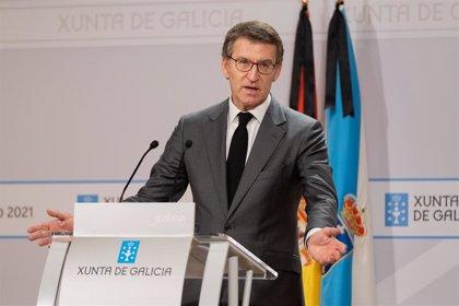 """Feijóo vería """"un gravísimo error"""" no aplicar fondos europeos a Alcoa como industria """"esencial"""""""