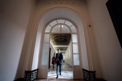 """Moreno aspira a un inicio presencial del curso escolar en septiembre e insiste en un acuerdo """"para toda España"""""""