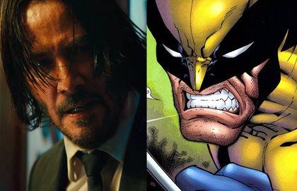 Keanu Reeves es el nuevo Lobezno en X-Men de Marvel en este brutal fan-art