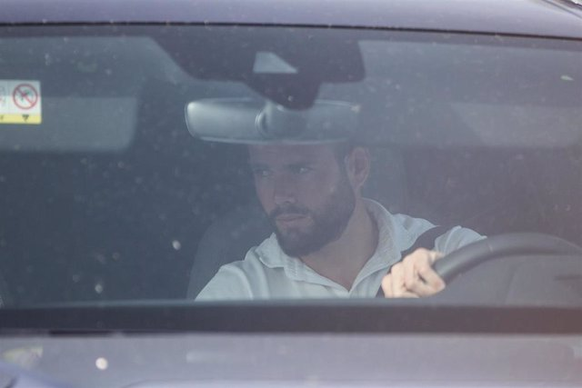 Nacho Fernández , Real Madrid