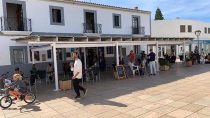 Formentera entra en la fase 3 del plan de la desescalada