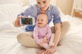 Foto: Sus primeros recuerdos: cómo favorecer la memoria de tu bebé