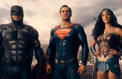 Así es el final de Liga de la Justicia de Zack Snyder y así cambia la versión de Joss Whedon