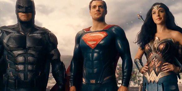 8. Así es el final de Liga de la Justicia de Zack Snyder y así cambia la versión de Joss Whedon