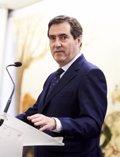 """Garamendi confirma que CEOE volverá a la negociación con el Gobierno por """"responsabilidad"""""""