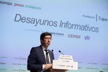 """Andalucía cuestiona que la regulación del Ingreso Mínimo Vital sea """"constitucional"""" y no descarta recurso"""