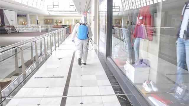 COMUNICADO: Vallsur, preparado para recibir a sus clientes y trabajadores de cara a la reapertura