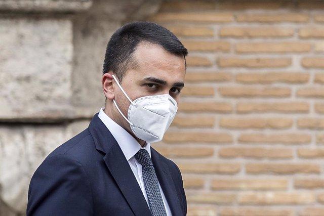 Coronavirus.- Italia avisa de que cerrará fronteras a los ciudadanos de países q