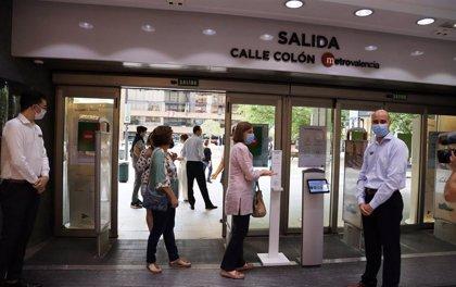 La Comunitat Valenciana, segunda autonomía con más tiendas abiertas en los centros comerciales en Fase 2