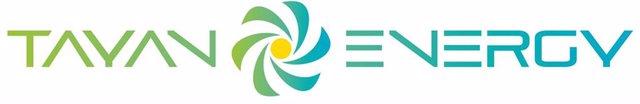 Logo de Tayan Energy