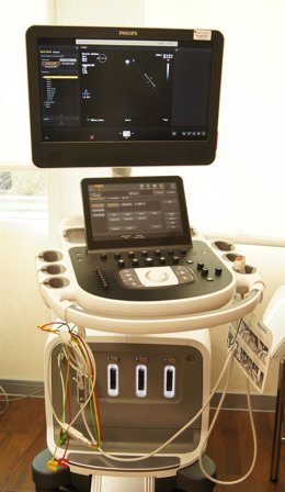 Hospital La Luz adquiere un sistema de ultrasonido para el tratamiento de la patología estructural cardiac