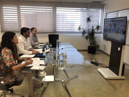 """Comunidad pide al Ministerio que """"recapacite"""" y se involucre en las reuniones para recuperar el Mar Menor"""