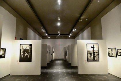 El Museo de Navarra y el Museo del Carlismo reabren este martes sus puertas a la ciudadanía