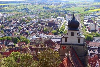 Una ciudad alemana crea su gemelo digital para potenciar el turismo y predecir la respuesta emocional de los visitantes