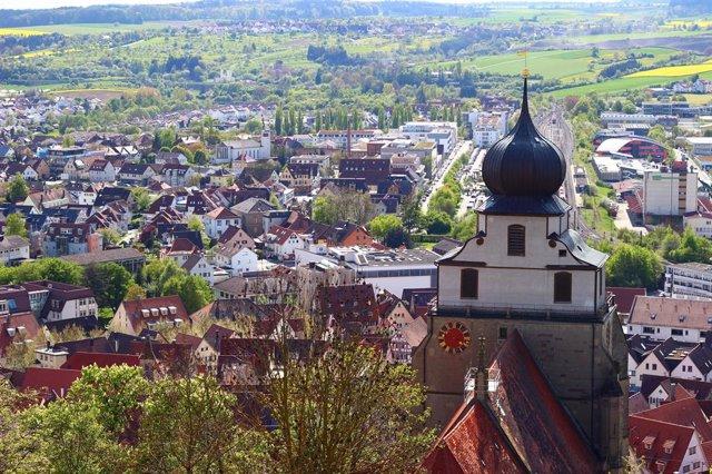 Una ciudad alemana crea su gemelo digital para potenciar el turismo y predecir l
