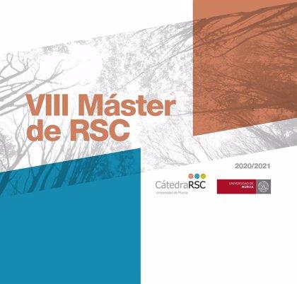 La UMU abre la preinscripción de la octava edición del Máster en RSC