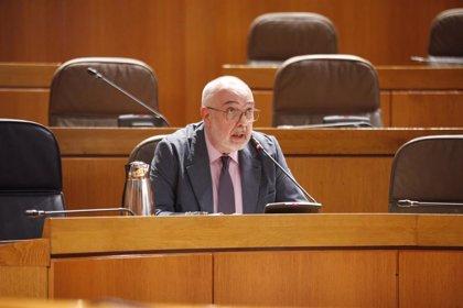 El Gobierno de Aragón aprobará en junio la Orden que regulará el teletrabajo en la Administración autonómica