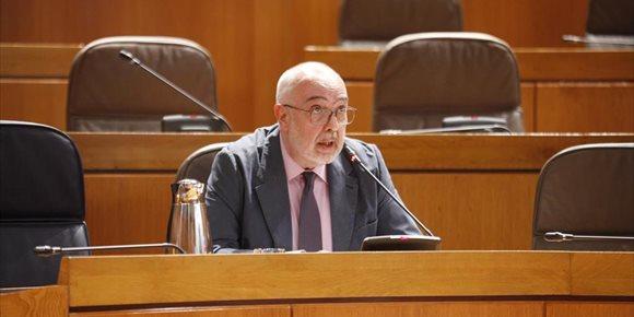 4. El Gobierno de Aragón aprobará en junio la Orden que regulará el teletrabajo en la Administración autonómica