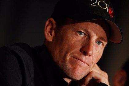 """Armstrong: """"Podría ser peor, podría ser Landis y despertarme cada día como una mierda"""""""