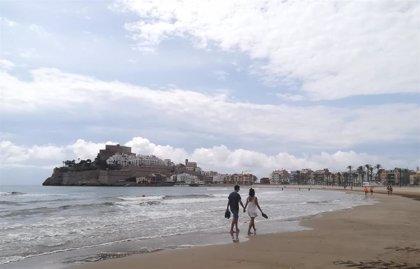 Así irán abriendo las playas de Castellón en la desescalada