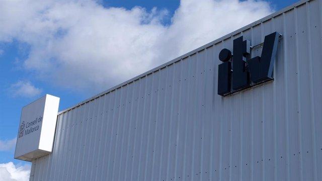 Uno de los edificios de la ITV.