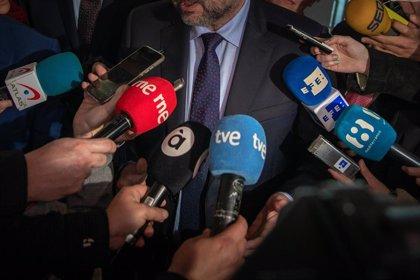 """La crisis vuelve a golpear al periodismo: 8 de cada 10 'freelance' están en una situación """"muy delicada"""""""