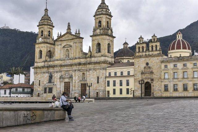 """Coronavirus.- Duque estima que el """"pico"""" de contagios de coronavirus en Colombia"""