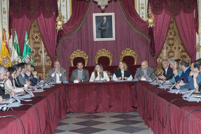 Consejo de Alcaldía de febrero 2020