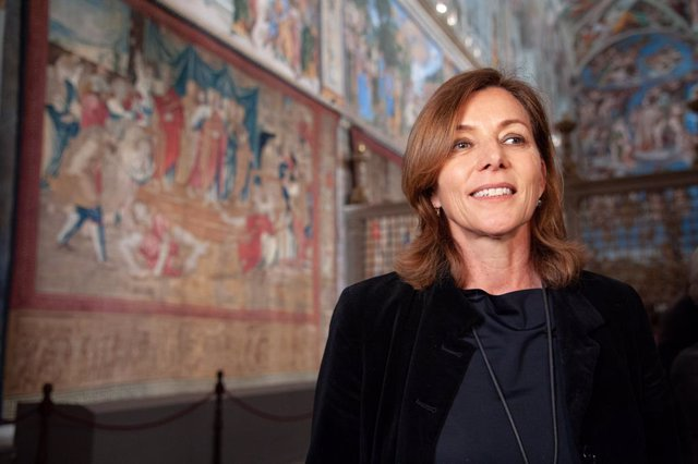 Coronavirus.- Reabren los Museos Vaticanos con los primeros 1.600 visitantes con