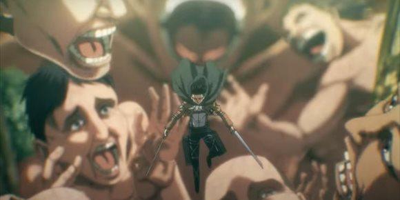 4. El tráiler de Attack On Titan (Ataque a los Titanes) reveló un gran secreto de la 4ª temporada
