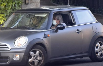 Reunión en casa de Isabel Preysler: los padres de Fernando Verdasco se reencuentran con su nieto
