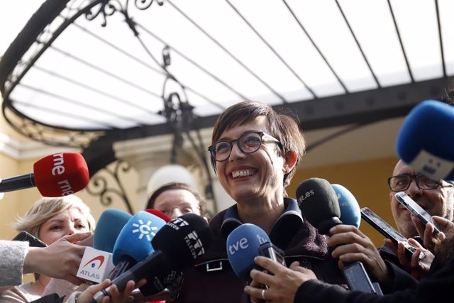 Marlaska y Robles presiden hoy el acto de toma de posesión de María Gámez como directora de la Guardia Civil