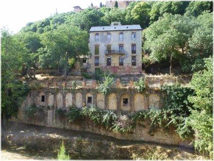 La Alhambra licita la redacción del proyecto para la rehabilitación del hotel Reuma