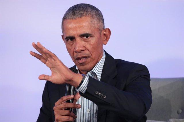 """EEUU.- Obama ve """"valientes"""" e """"inspiradoras"""" las protestas y confía en que sient"""