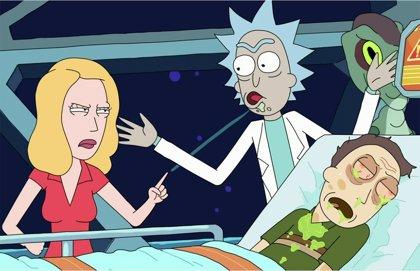 Rick y Morty 4x10 sorprende a sus fans con el regreso de... SPOILER