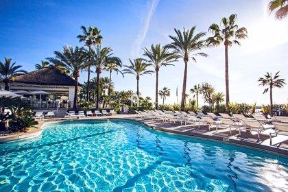 El Hotel Puente Romano de Marbella (Málaga) recibirá de nuevo a clientes el 2 de julio