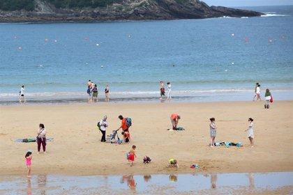 San Sebastián ha disfrutado del segundo mayo más cálido desde 1928