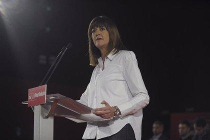Mendia reactiva los contactos con interlocutores de distintos ámbitos de cara a las elecciones vascas