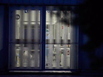 Tercer día consecutivo sin fallecidos en Navarra, que registra cinco nuevos casos positivos
