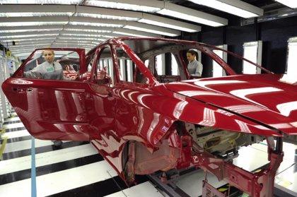 El cuarto turno de la línea de producción 2 de PSA Vigo se reincorporará al trabajo el próximo 13 de junio