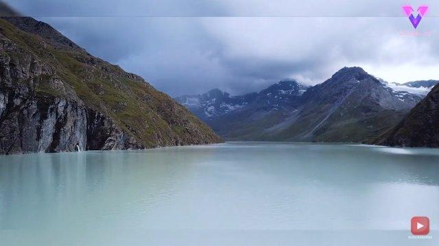 El mundo a vista de drone: un viaje por los paisajes más espectaculares