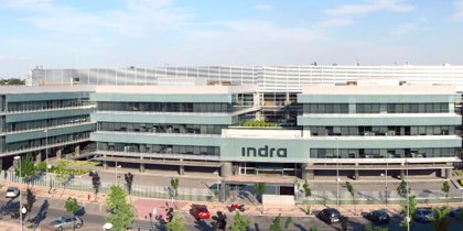 Indra ha recomprado ya el 60% de las acciones propias previstas para el programa de retribución a directivos