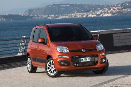 El mercado automovilístico italiano cae un 49,6% en mayo y acumula un descenso del 50,4% este año