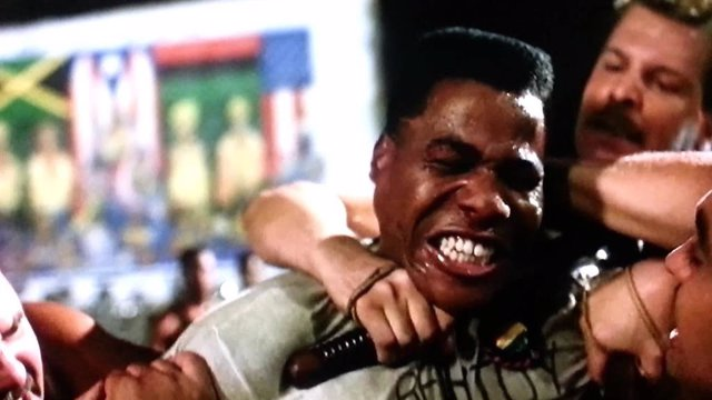 'Haz Lo Que Debas' (1989) De Spike Lee