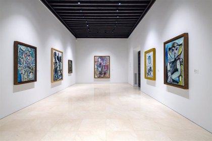 Museo Picasso Málaga profundiza en la trayectoria y procesos del pintor en su nuevo recorrido de la colección permanente
